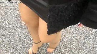highest heels medley
