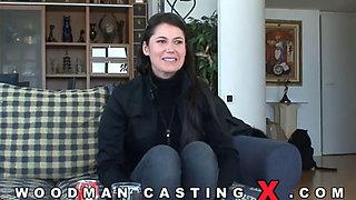 Eva Karera Casting
