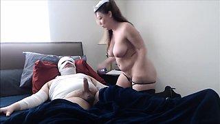 Nurse Milf Pawg-Watch Part 2 at PawgOnline dot com