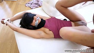 Extreme huge pussy insertion Sensory Deprivation