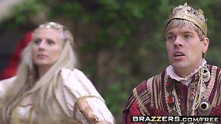 Brazzers - ZZ Series - Peta Jensen and Marc R