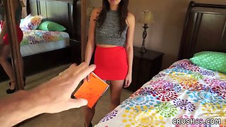 A ride to remember taboo xxx Seducing My Stepfather