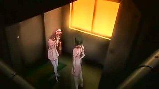 Kazama Mana ep.1
