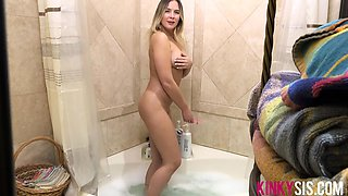 Blair Williams In Fucking My Hot Ass Stepsister