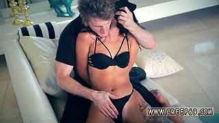 Blonde teen cry Gina Valentina is one juicy teenager dish and shes no stranger to tough
