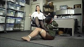 Office Suprise
