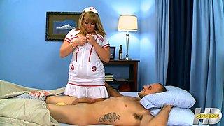 destiny rose sexy nurse