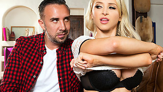 Brazzers – Put Her To The Test