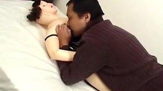 Asian Blow Up Doll Bondage And Wax Play