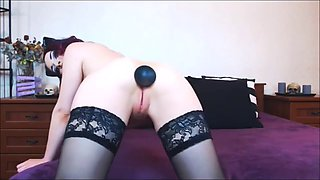 Emo webcam babe tight pink pussy we-cam.net