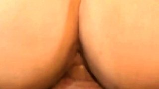 Young African beauty tastes fisting and anal sex in this