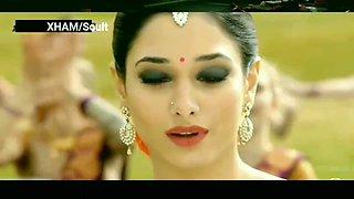 Cum tribute to Tamanna #6