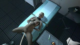 3d cassie_cage_and_sonya_fucked_by_monsters