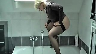 Best amateur Fetish, Blonde adult scene