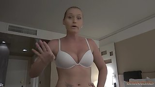 Fucking your sexy older sister