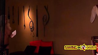 heres why swinging is a great hobby