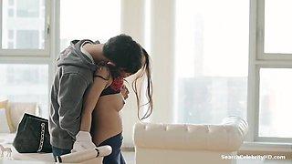 yoo ji-won and han na - to her