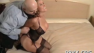 cutie gets her pussy titillated movie film 1