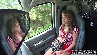 Public agent spanish teen xxx She doesnt know how to get back home