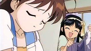 Mahou no Shiho-chan ep.2