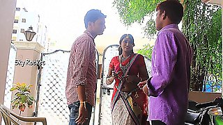 Amalapuram Aunty Romance with a Movie Director   YouTube[via torchbrowser com]