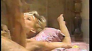 Amberella   Agent of Lust (1986)   Amber Lynn, Jeanna Fine