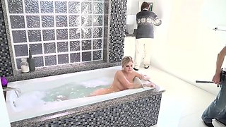 Brazzers - Real Wife Stories - Jessa Rhodes a