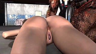 jailbird porn parody