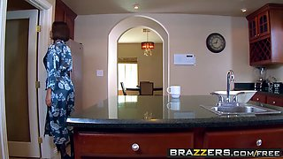 Brazzers - Real Wife Stories - Peta Jensen and Bill Bailey -  A Guilty Conscience