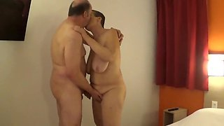 Crazy Granny, Unsorted adult clip
