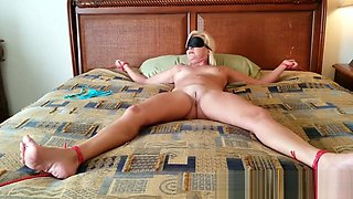 This Housewife Wants to Be USED & ABUSED