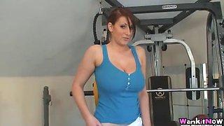 Demi scott workout