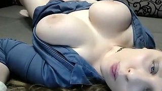 sexyyennifer beautiful doll from excellent perineum