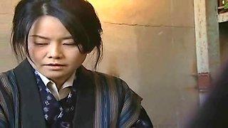 Japanese Wartime sensuality secret story
