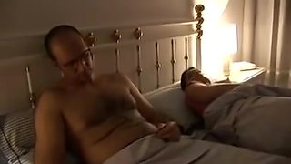 Brazilian daddy tempted by daughters ally - Rayra
