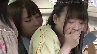 japanese lesbian school girl molester