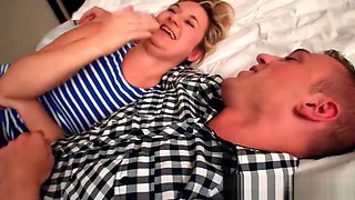 step brother and sister fuck and party all night together alrik angel