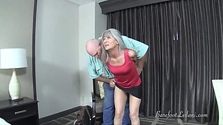 Secretary Punished TRAILER