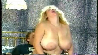 german blonde milf retro sex
