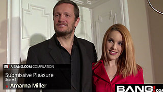 BANG.com: Rough Bondage To The Extreme