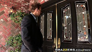 Brazzers - Shes Gonna Squirt - House Arrest A