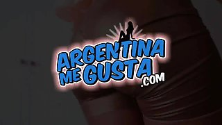 Big Ass Latina Has Big Tits and Hard Big Nipples n Cameltoe