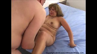 I fucked your big butt mexican mom&#039s ass hole