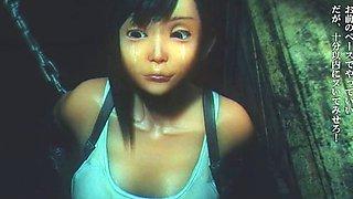 Tifa Lockheart - Prisoner (3D)