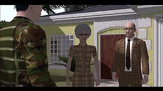 An English Sissy Village Episode 5