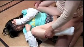 Japanese daughter gets forced by her stepfather (full: shortina.comc8lrnulu)