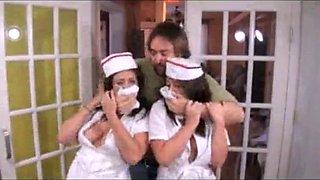 Sleepy nurses
