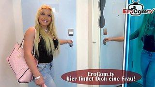 german female mechaniker teens amateur threesome ffm with big black cock