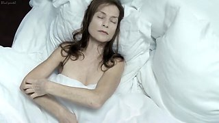 Abuse of Weakness (2013) Isabelle Huppert, Laurence Ursino