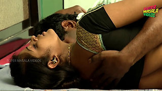 Hot Chennai Housewife Cheating on her Husband